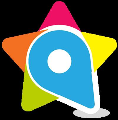 Logo accoglienza verde